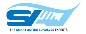 Smart Actuated Valves logo